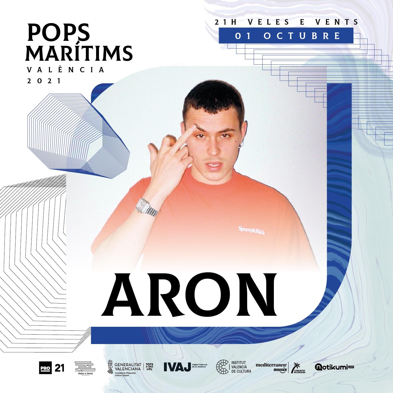 POPS MARITIMS ARON